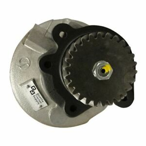 New Power Steering Pump For Ford New Holland Tractor Tw15 Tw20 Tw25 Tw30 Tw35