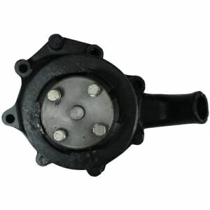 New Water Pump For Ford New Holland Tractor 7610 7700 7710 4500