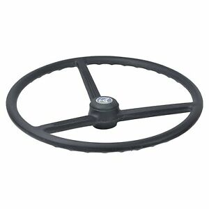 New Steering Wheel For Ford New Holland Tractor 3400 3430 3500 3550 3600 3610