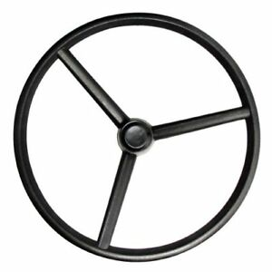 New Steering Wheel Ford New Holland Loader 420 535 A62 A64 A66