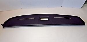 New Moulded Dash Pad For Triumph Spitfire 1968 1970