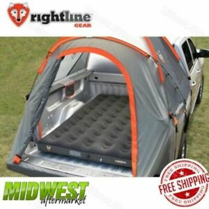 Rightline Gear Truck Tent And Air Mattress For 5 Short Tall Bed Mid Size Trucks