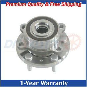 Brand New Front Or Rear Left Or Right Wheel Hub Bearing For Ford Explorer