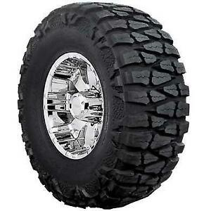 Nitto 33x12 50r20lt Mud Grappler 200 680