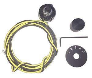 Fish Tuning Ez Lynk And Efi Live Lml Dsp5 5 Position Sotf Switch