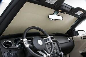 Coverking Custom Car Window Windshield Sun Shade For Ford 2005 2009 Mustang