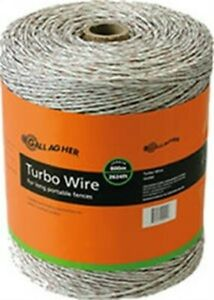 Electric Fence Turbo Wire no G620564 Gallagher