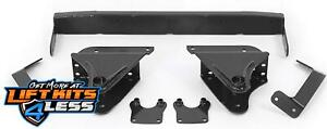 Fabtech K2019 3 5 Front Spring Hanger Performance Ss For 01 04 Ford F 250 F 350