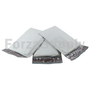 100 000 4x8 ecoswift Brand Poly Bubble Mailers Small Padded Envelope 4 X 8