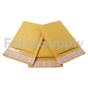 500 0000 4x7 ecoswift Brand Kraft Bubble Mailers Small Padded Envelope 4 X 7