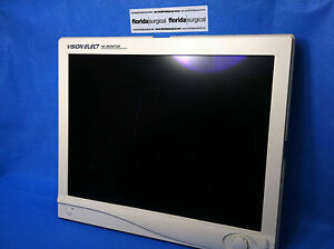 Stryker Visionelect 21 Hd Monitor 240 030 931 With Power Cord