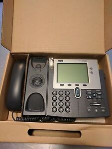 Cisco Cp 7941g Business Voip Ip Phone
