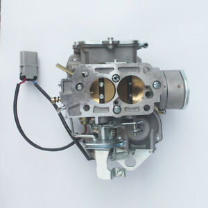 Carburetor For Nissan Bluebird Caravan Datsun Vanette Panel Van 720 Pick Up 2 4l