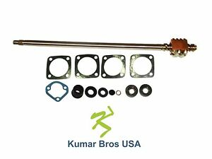 New Kubota Tractor Steering Shaft Repair Kit B5100d B5100e