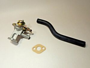 New Heater Control Valve For Mgb 1963 1980 With Gasket And Hose