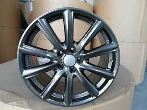 19 Lexus Gs F Drift Rims Is250 Is300 Is350 Is Staggered Set Of Rims