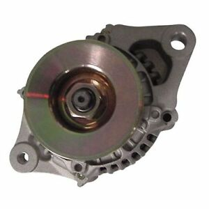 New Alternator For Kubota L3000f L3010dt L3010gst L3010hst L3010f L3130dt