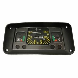New Gauge Cluster Ford Holland Tractor 540b 4610su 7610s 4130no 3230 3430 3930n