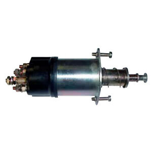 New Solenoid For Allis Chalmers Tractor 6060 6070 6080 8010 F3 Combine