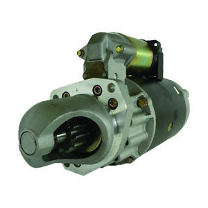 New Starter For John Deere 4230 4250 4255 4320 4430 4440 4450 4455 4520