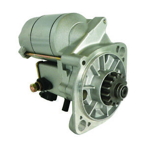 New Starter For John Deere Tractor 955 970 Gr