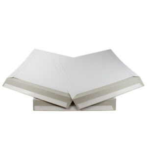 250 12 5 X 9 5 ecoswift Brand Self Seal Photo Cardboard Envelope Mailers