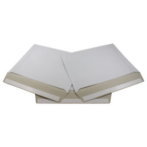 400 9x11 5 ecoswift Brand Self Seal Shipping Photo Cardboard Envelope Mailers