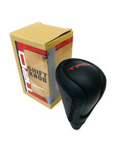 Tc Iq Tacoma Shift Knob Trd see Fitment automatic Genuine Toyota Ptr51 00110