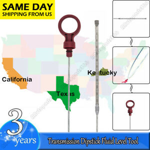 Transmission Dipstick Fluid Level Tool automatic oil auto trans 9336A 917-327 US