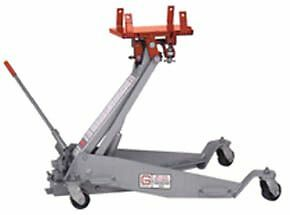 Gray Mm 2000s Transmission Jack Floor Jack W Tchs Adapt Us Made Free Shipping