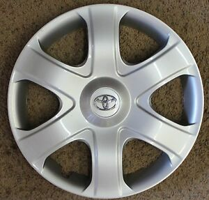 Genuine Toyota Matrix Hubcap 09 10 Hub Cap Wheel Cover 16