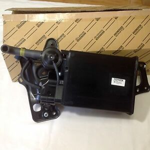 New Oem Genuine Toyota Lexus Charcoal Canister Assembly 77740 48080