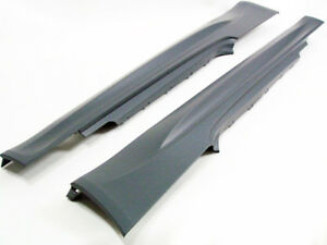 Bmw 3 Series E92 E93 2007 2013 M3 Style Side Skirt