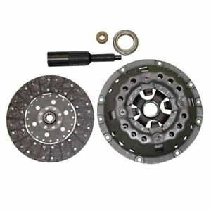 New Clutch Kit Ford New Holland Tractor 4000 4100 4600 82006626 11 Ipto Pp