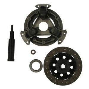 New Clutch Kit For Ford New Holland Tractor 1710 1715 1925 Tc29 1725