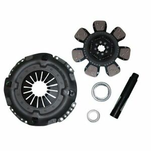 Clutch Kit Ford New Holland Tractor 8340 8530 Ts100 Ts110 Ts90 Tw5 13 7 pad
