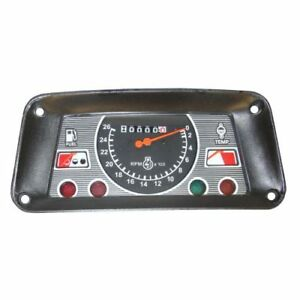 Ehpn10849a Gauge Cluster For Ford New Holland Tractor 4340 4400 4410 4500 5340