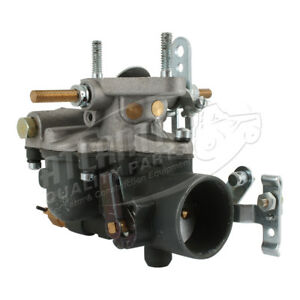 Zenith Style Replacement Carburetor For Massey Ferguson 135 150 35 Mh50 Gas To35