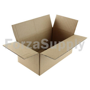 200 7x4x2 ecoswift Brand Cardboard Box Packing Mailing Shipping Corrugated