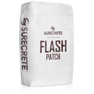 Flash Patch Fast Setting Thin Concrete Repair for Spalled Or Spalling Concrete