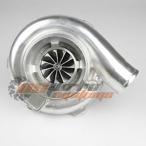 Universal Performance Billet Turbo Charger Gtx30 Gtx3076 A r 82 Vband T3