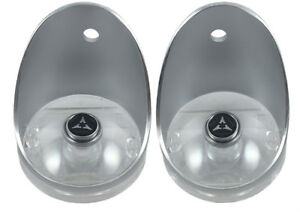 1968 69 Dodge Charger Front Parking Lens sold As A Pair