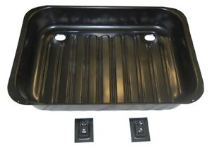 1961 64 Chevrolet Bel Air Biscayne Impala Trunk Floor Lower Section