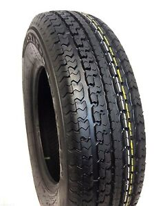 4 New St225 90r16 Heavy Duty Trailer Tires 225 90 16 Tire 14 Ply Rate G 7 50 16