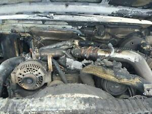 1997 Ford F350 Used top Fire 7 3 Diesel P stroke Liftout Engine Outright