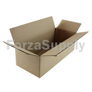 200 9x4x3 ecoswift Brand Cardboard Box Packing Mailing Shipping Corrugated