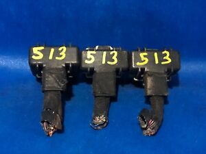 98 Grand Cherokee 4 0 Ecm Pcm Engine Computer Plugs Connectors P56044513ac 513
