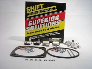 Th350 Th350c Th400 700r4 Superior K018 Governor Shift Point Kit 3l80 Th250