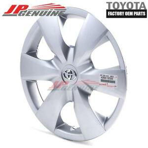 Genuine Oem Toyota 07 09 Yaris 15 Inch Wheel Cover Hub Cap 42602 52320