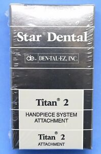 New Star Dental Titan 2 Five Star Prophy Dental Handpiece